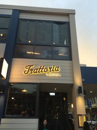 Jamie's Italian Trattoria