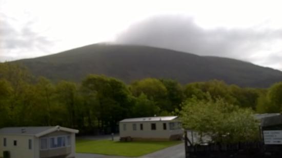 Foto de Bryn Gloch Caravan & Campsite