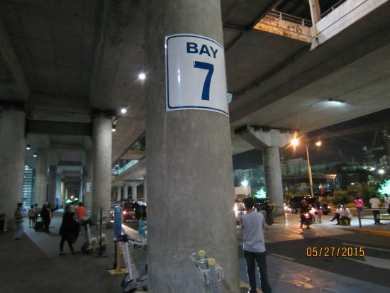 Manila Airport Hotel Free Shuttle
