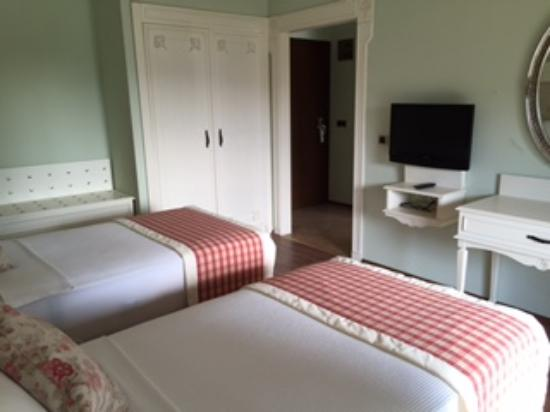 Padok Premium Hotel & Stables: Kaldığımız Oda