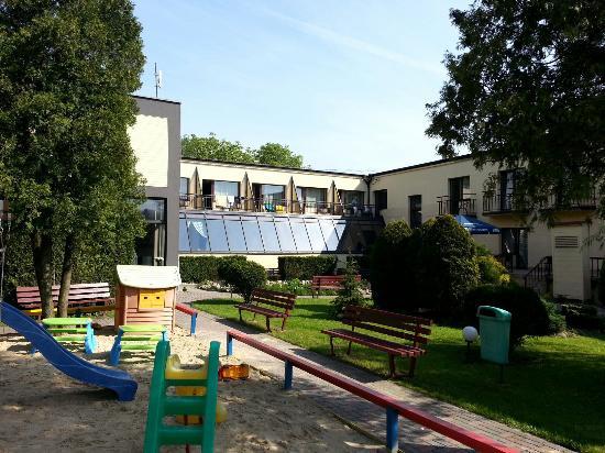 Park Poniwiec