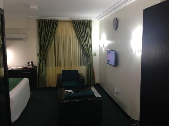 Reiz Continental Hotel: photo3.jpg