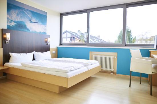 Ko'Ono Hotel : Basic room