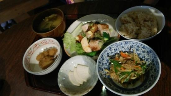 Yamamori Cafe