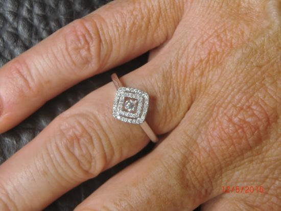 Dancing Diamond Picture Of Kay S Fine Jewelry