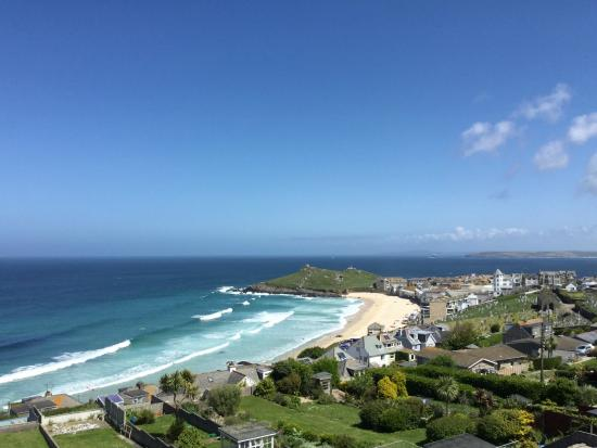 Photo of Ten Ocean View St Ives