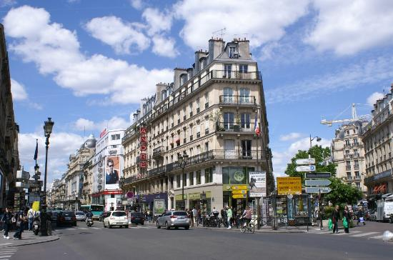 1st arrondissement of Paris