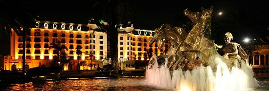 Photo of Peermont D'oreale Grande at Emperors Palace Kempton Park
