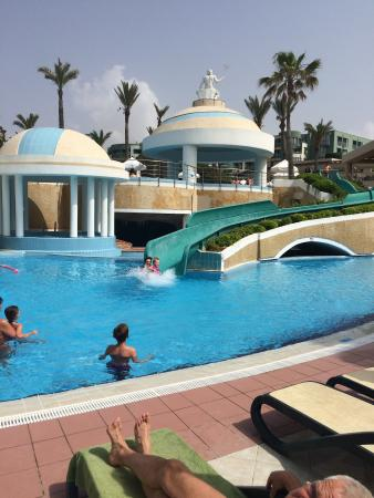 Limak Atlantis Deluxe Resort & Hotel Photo
