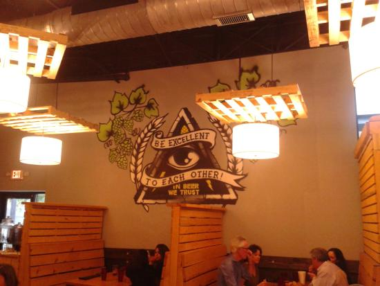 Photo of Brewery Braindead Brewing at 2625 Main St, Dallas, TX 75226, United States