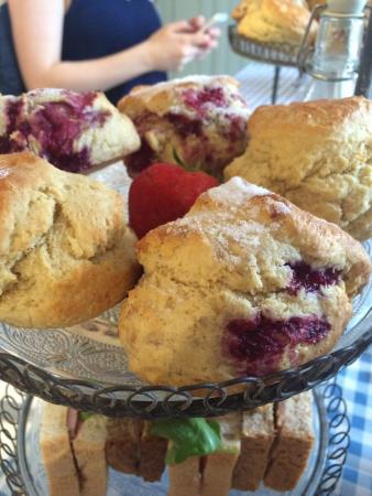 Bluebells Cafe Tearoom Photo