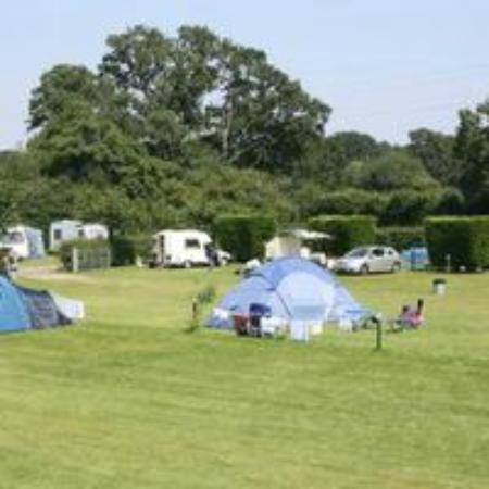 St Leonards Farm Caravan and Camping Park