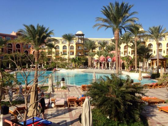 The Grand Resort Hurghada: The Grand Resort