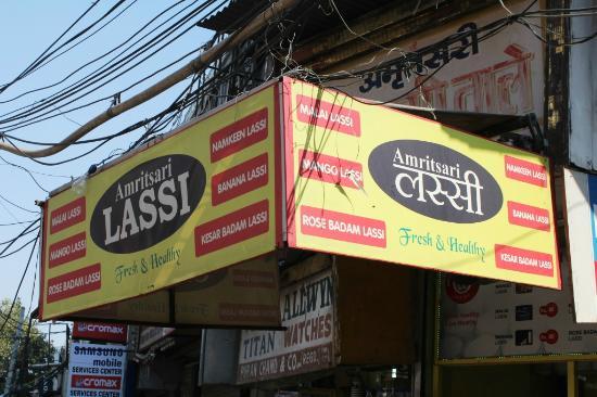 Amritsari Lassi Wala