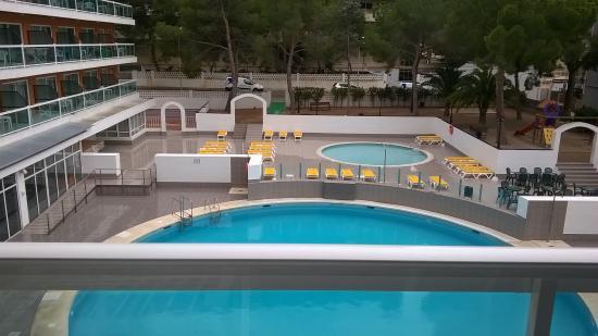 Ohtels Villa Dorada: our view