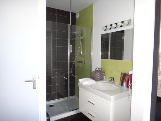Ty-Mad : La salle de bain