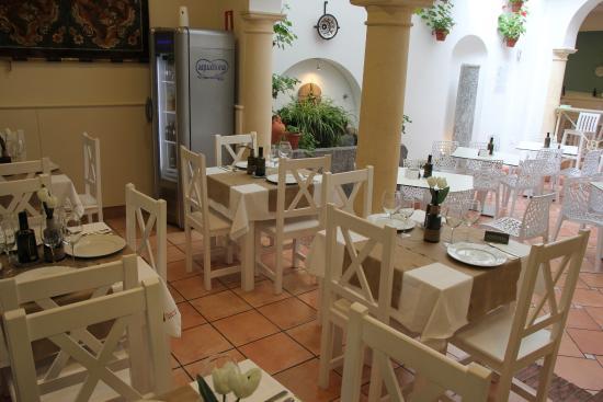 Gourmet Iberico: Comedor 2