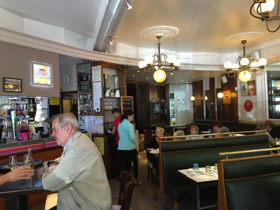 Grand Cafe De La Soierie