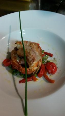 Il Frantoio Restaurant