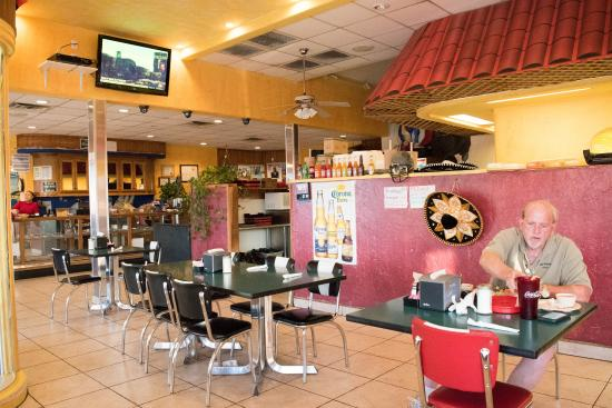 Mexican Food Restaurants In Clovis New Mexico