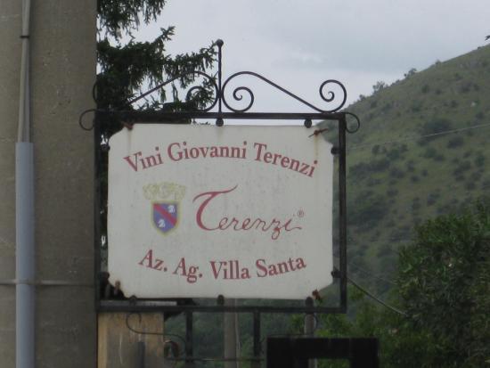 Cantina Terenzi