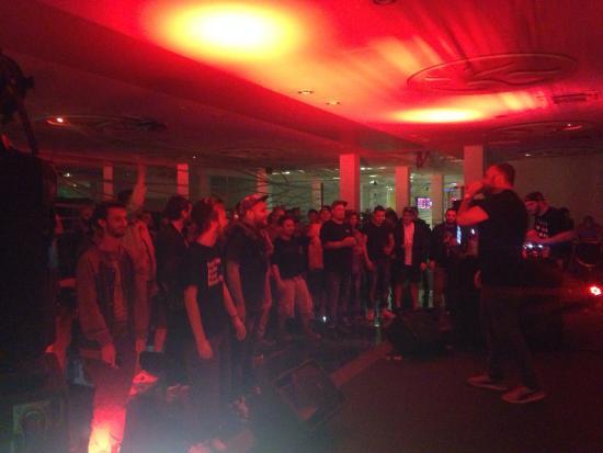 Expoincitta Lounge / Diurno Elita