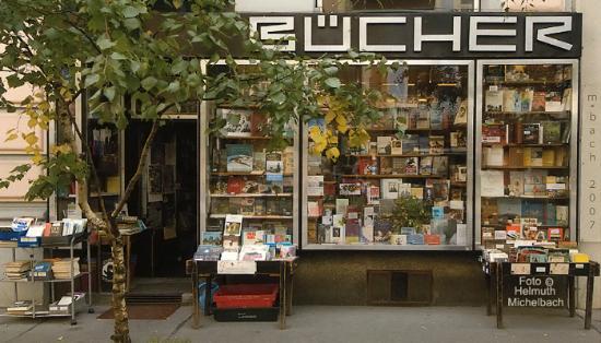 Buchhandlung Posch
