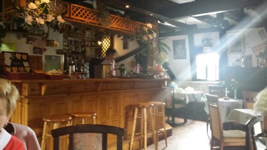 Restauracja Wiatrak