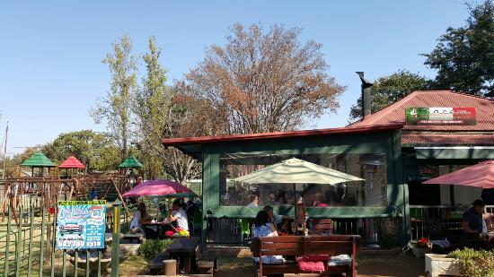 Piacere Restaurant Cullinan
