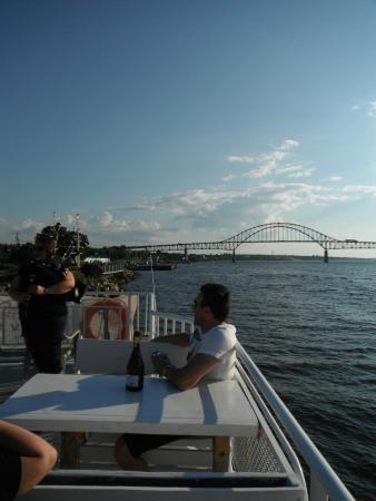 Miramichi River Boat Tours