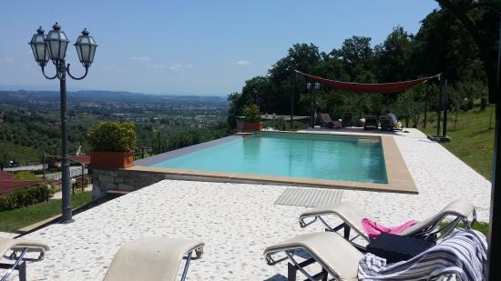 Hotel Villa Volpi Photo