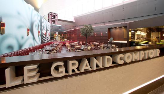 Le Grand Comptoir, Doha - Restaurant Reviews, Phone Number & Photos on
