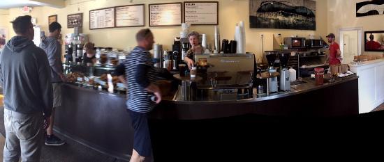 Joe Coffee & Cafe: photo1.jpg