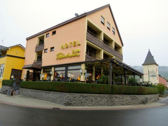 Hotel zum Faehrturm