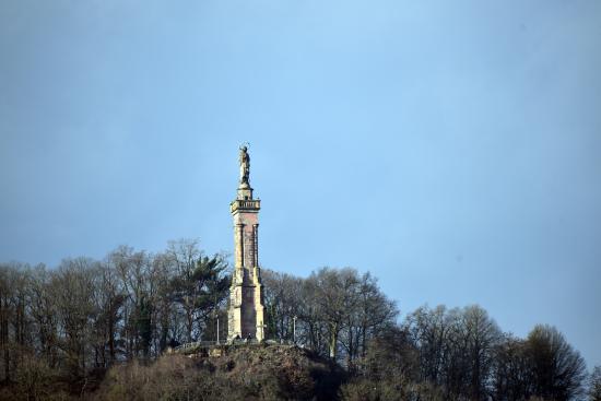 St Mary's Column