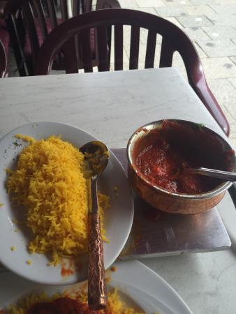 Samrat Restaurant: photo0.jpg