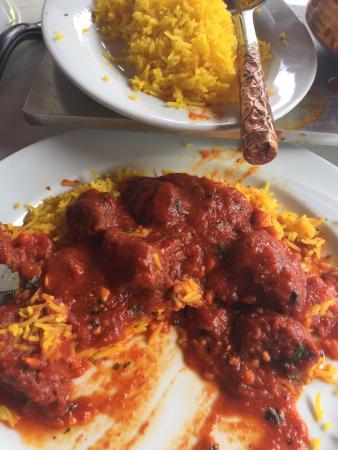 Samrat Restaurant: photo1.jpg