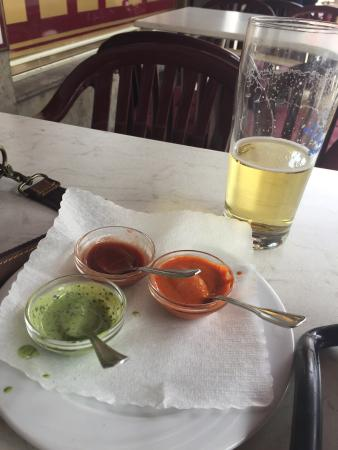Samrat Restaurant: photo2.jpg