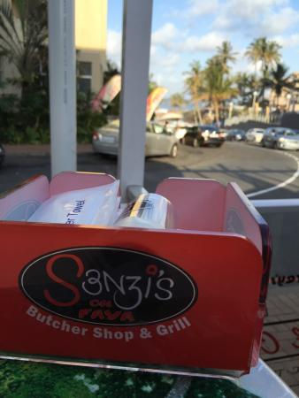 Senzi's Grill & Butcher Shop