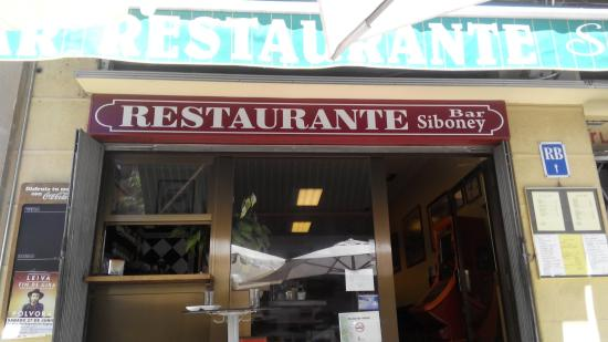 Restaurante Siboney
