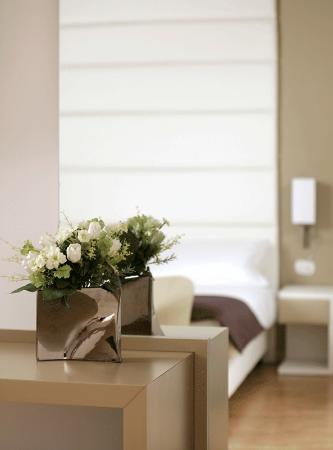 At Forty-One Luxury Suites & Rooms: suite
