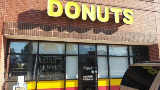 B T Donuts