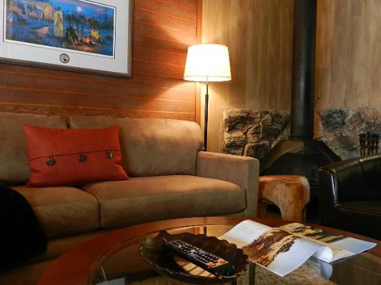 Hotel Ryland: Gibson Cabin 116