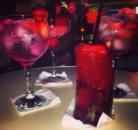 Sa Caleta Cocktail Bar