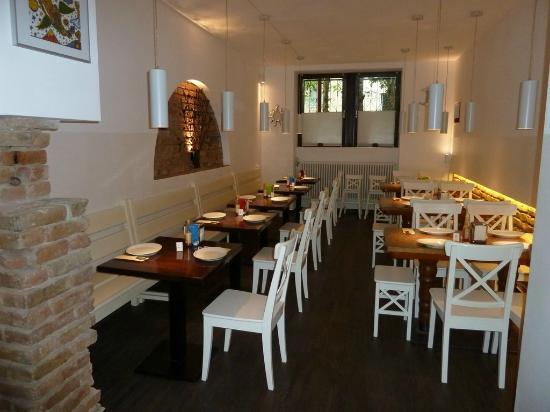 Photo of Mexican Restaurant Tacohaus at Hamburger Allee 59, Frankfurt 60486, Germany