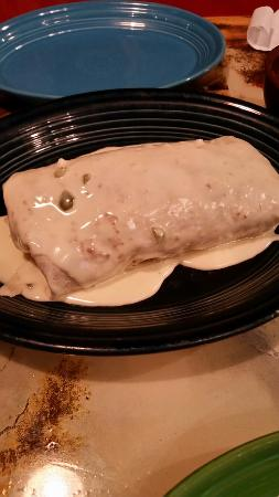 Dos De Oros Mexican Restaurant