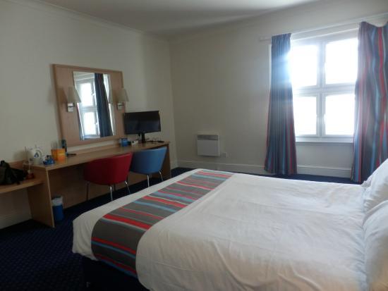 Travel Lodge Leamington Spa