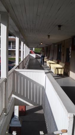 Foto de Thompson's Motel