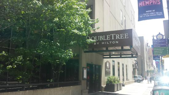 Entry Picture Of Doubletree By Hilton Philadelphia