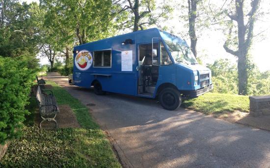 Tex Mex Express Food Truck